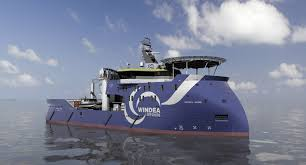 wind solution offshore wind vessels