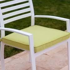 Patio Chairs Cushions Patio Seat Cushions 20 X 24 Home Design Ideas