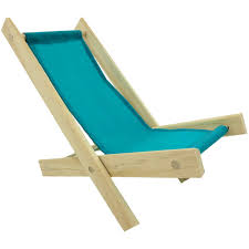 Teal Lounge Chair Toy Wood Lounge Folding Chair Teal Fabric Toy Tents And Chairs
