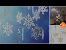 snowflake decorations snowflake winter wonderland themed party