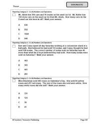printables 4th grade test prep worksheets ronleyba worksheets