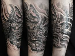 dragon and samurai tattoo 1000 images about tattoo design on