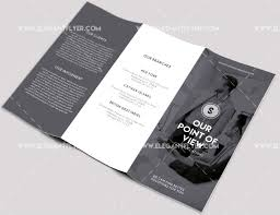 100 business brochure templates psd free download business