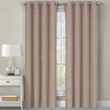 grommet drapes for sliding glass doors curtains blue room darkening curtains grommet blackout curtains