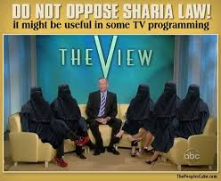 So does Shariah law supercede