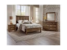 artisan u0026 post maple road queen bedroom group sheely u0027s furniture