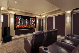 home theater columns home theater installation houston home cinema installers