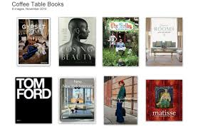 Design Your Own Coffee Table Coffee Tables What Were Reading 5 Coffee Table Books Beautiful