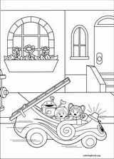 team umizoomi coloring pages coloringbook org