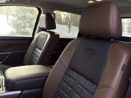 nissan sentra zero gravity seats review 2016 nissan titan xd fills the empty space in the middle