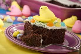 Easter Cake Decorations 25 Easy Easter Dessert Recipes Mrfood Com