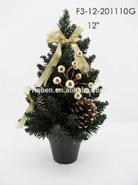 Small Tabletop Decorated Christmas Trees by 8 Inches Mini Christmas Tree 8 Inches Mini Christmas Tree