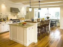 kitchen island with breakfast bar and stools breakfast bar stools wooden furniture black leather kitchen island