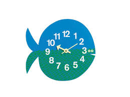 Childrens Bedroom Wall Clocks Accessories Captivating Red Butterfly Kid Clocks As Wall