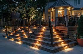 solar stair lights indoor solar stair step lights outdoor steps lighting indoor stair with
