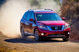 pathfinder nissan 2014 2014 nissan pathfinder off road best cars news