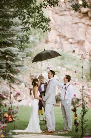 colorado weddings river bend colorado wedding ruffled