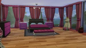 mod the sims reflections a large modern spacious mansion 4 bed 5