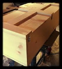 pet caskets wooden casket casket from rustic design all of our pet