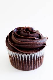 the best chocolate cream cheese frosting cupcake project