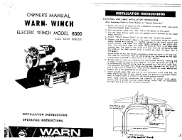 warn 5687 information land cruiser tech from ih8mud com