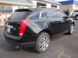 2011 cadillac srx for sale 2011 cadillac srx performance collection in sapulpa ok bishops