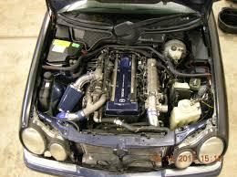1997 mercedes e class e420 thebenzmane55 1997 mercedes e classe420 sedan 4d specs