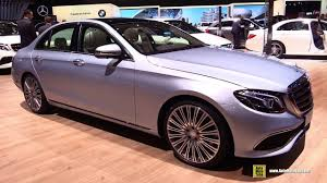 mercedes showroom interior 2016 mercedes e200 exterior and interior walkaround 2016