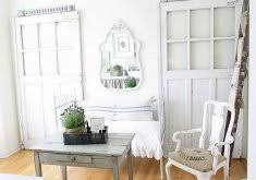 Chic Home Office Desk Shabby Chic Office Decor Terrific White Shabby Chic Office Desk