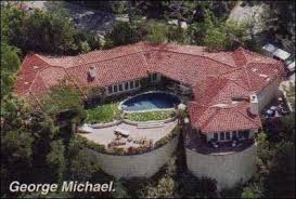 george michael house houses of some famous personalities sulekha creative