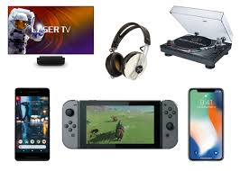 the best gadgets to buy this season if you ve got no limit