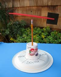 How To Make A Small Wind Generator At Home - how to make a wind vane activity education com