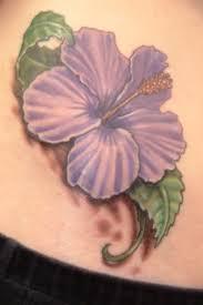 hellohurricanemynameismarym hibiscus flower tattoo