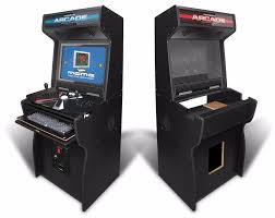 Cocktail Arcade Cabinet Kit Arcade Games Machine Game Room Arcade Games Arcade Machines