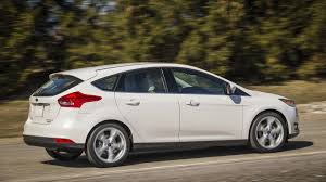 2015 ford hatchback 2015 ford focus drive autoweek