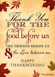 happy thanksgiving quotes for friends quotesgram thanksgiving