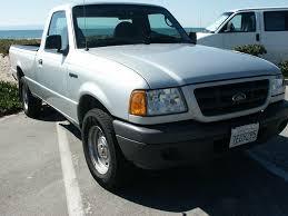 Last Year Ford Ranger Ford Ranger 2003