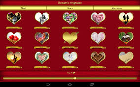 Romantic Ringtones Android Apps On Google Play