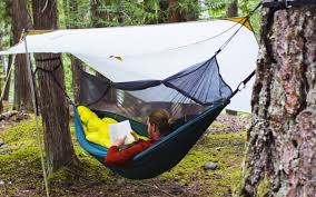 therm a rest slacker hammock house insidehook
