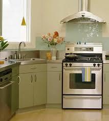 Space Saving Kitchen Ideas Kitchen Designs With Corner Sinks Modern Kitchens With Space