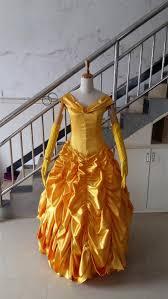 halloween costumes belle beauty beast online get cheap princess belle costume aliexpress com