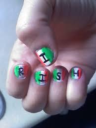 top 17 idei despre irish nails pe pinterest