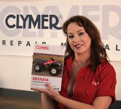 clymer manuals honda trx500 foreman maintenance troubleshooting