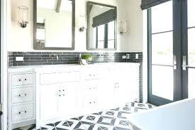 bathroom tile backsplash ideas bathroom vanity backsplash ideas bathroom ideas prissy design