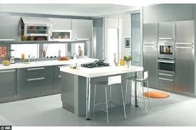 deco cuisine gris et blanc deco cuisine gris et blanc coration cuisine cuisine coration ies