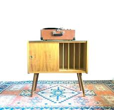 mid century record cabinet mid century record cabinet vinyl record cabinet ed mid century