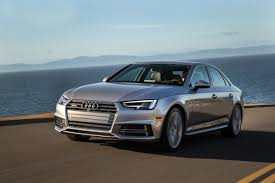 audi of america announces pricing for updated 2018 full model line