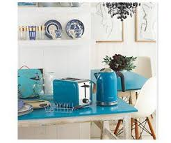 Delonghi Toaster Blue Blue Kettle And Toaster Set ℬrilliantly ℬlue Pinterest