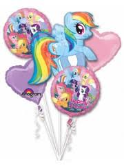 My Little Pony Party Decorations My Little Pony Party Supplies Girls Birthday Party Costumebox
