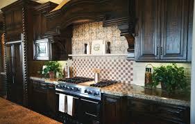 quartz countertops with cabinets ceramic tile backsplash